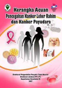1.Cover Depkes 2007_Cancer Rahim