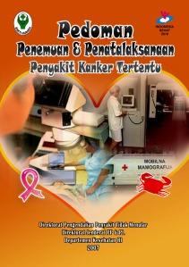 3.Cover Depkes 2007_Cancer Manualbook